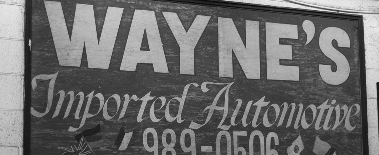 Waynes-Imports-Banner